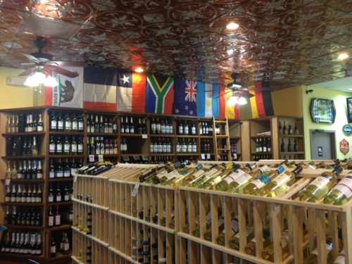 bethesda market beer wine deli inside10