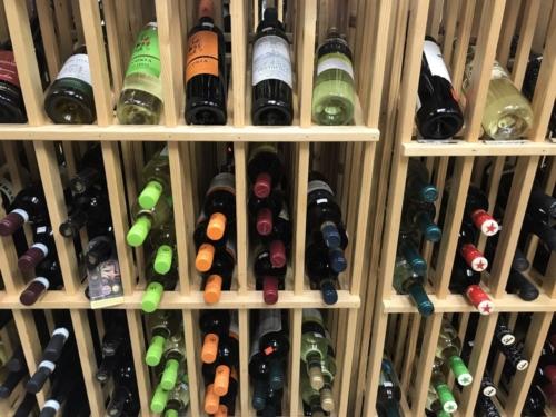 bethesda market beer wine deli inside3