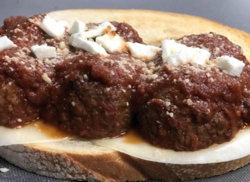 bethesda market deli subs meatball 1